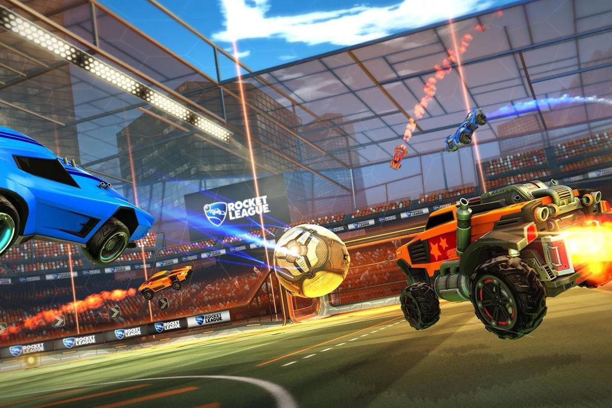How the Developers of 'Rocket League' Got the Game to Feel