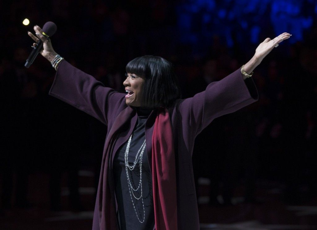 Patti LaBelle returns to Ravinia June 23. | Photo by Mitchell Leff/Getty Images