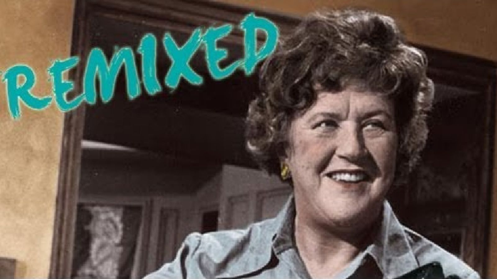 Mister Auto Denver >> Watch an Auto-Tuned Julia Child Remix, Because Why Not - Eater