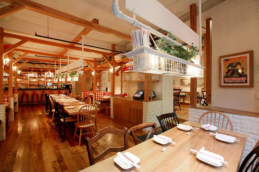 Red Farm The Restaurant The Uws Has Been Waiting For