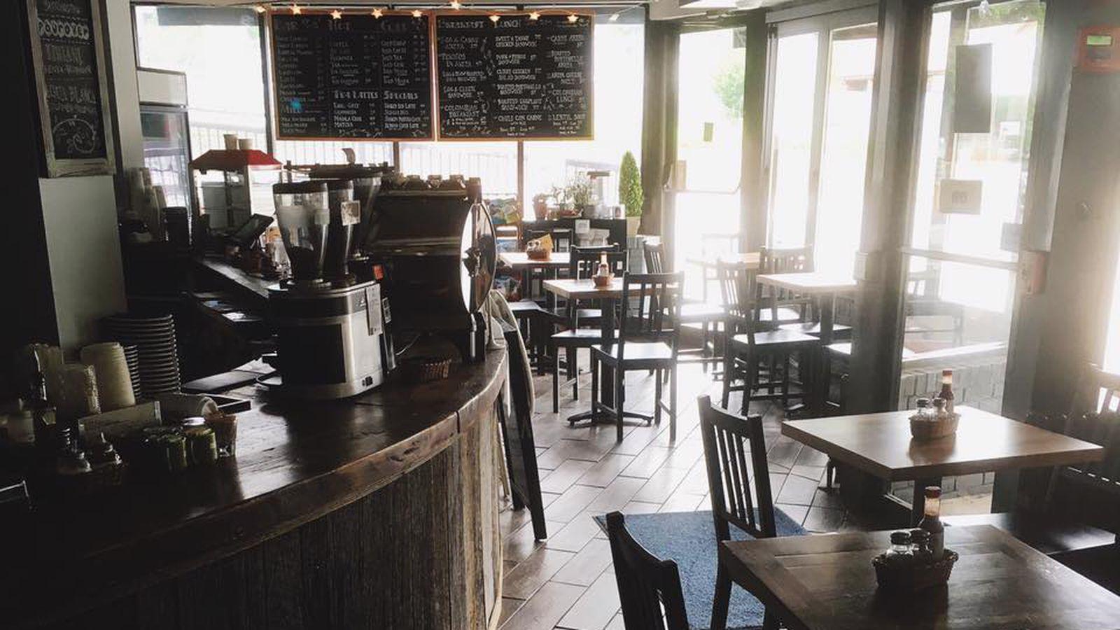 Square Bar Cafe San Diego Menu