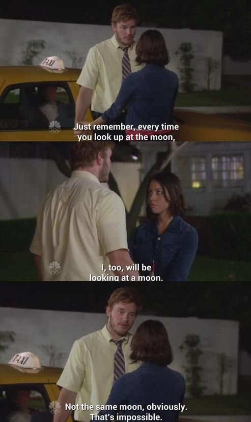 In honor of Parks and Rec month, here are the best quotes ...