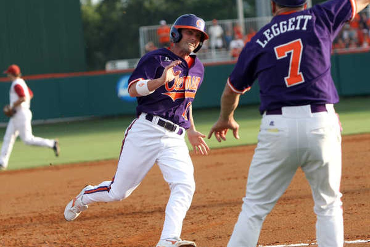 The Tigers begin play Friday afternoon at 4pm