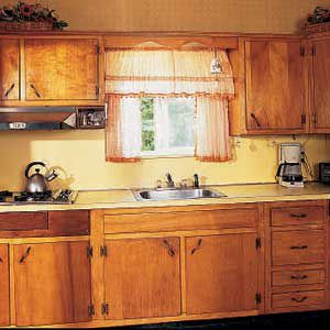 Reface Or Replace Cabinets This Old House