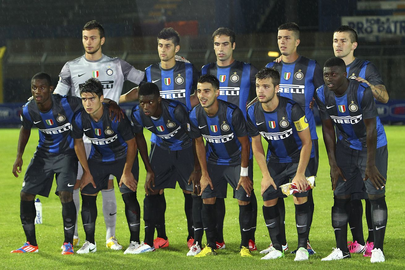 Inter Milan Primavera beaten by Manchester City in UEFA Youth League