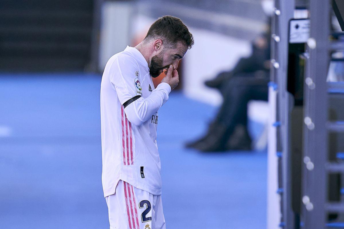 Real Madrid v Valencia CF - La Liga Santander