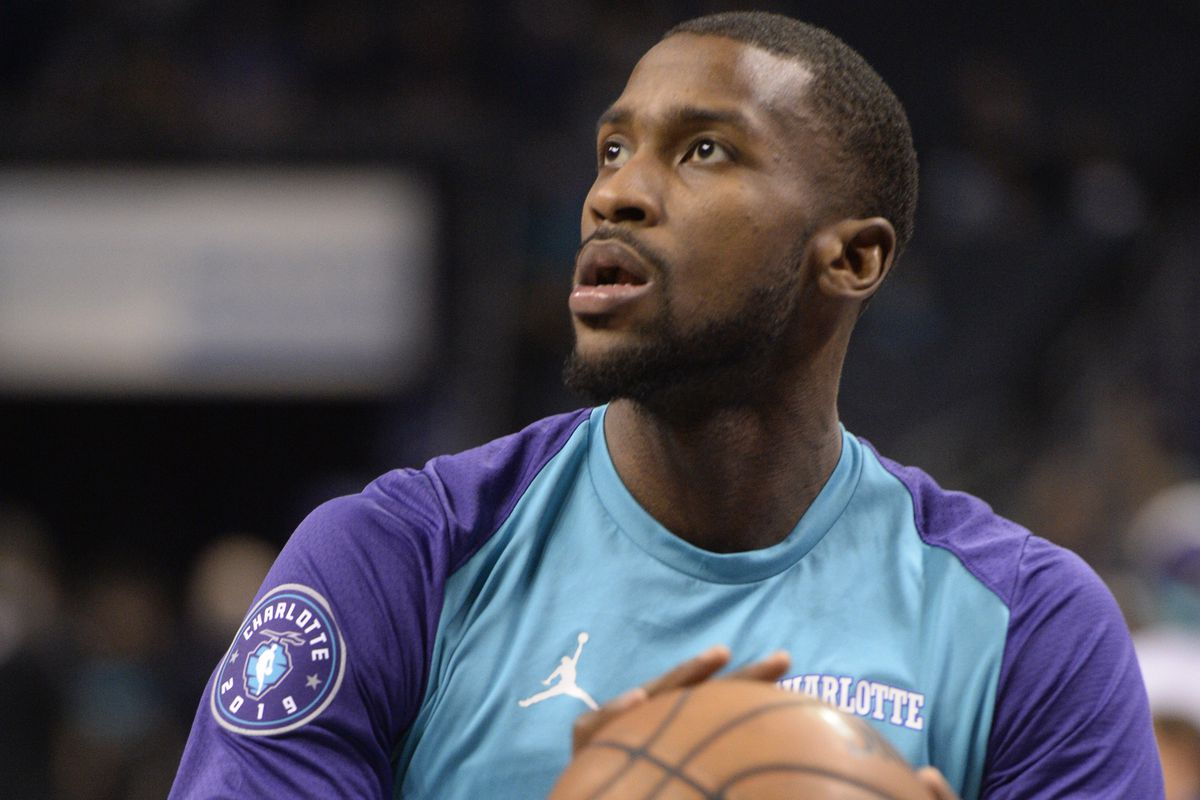 Charlotte Hornets news: Michael Kidd-Gilchrist picks up player option