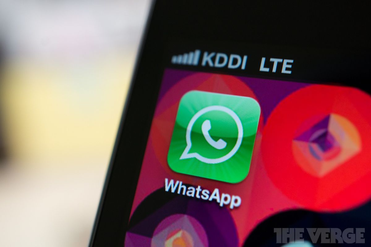 Whatsapp Will Be Discontinued On Blackberry And Nokia Operating 5800 Web Browser Diagram Earlier This Week Messaging Service Celebrated Its Seventh Anniversary With One Billion Active Users But The Team Waited Until Friday Night