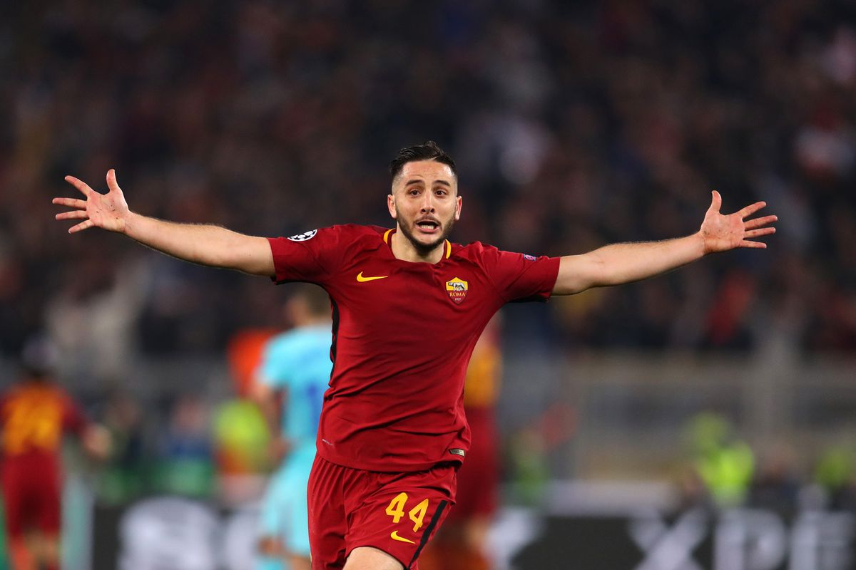 Image result for kostas manolas