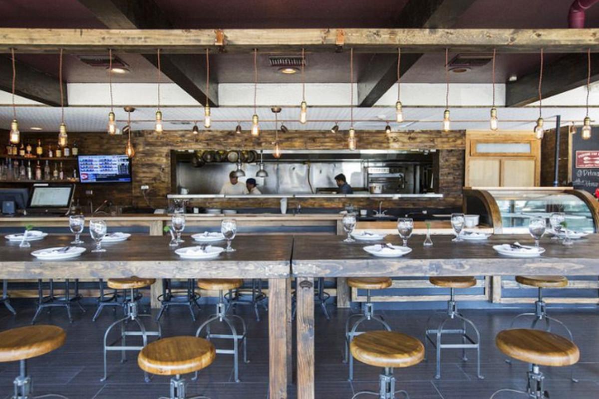 Ditmas Kitchen in LA