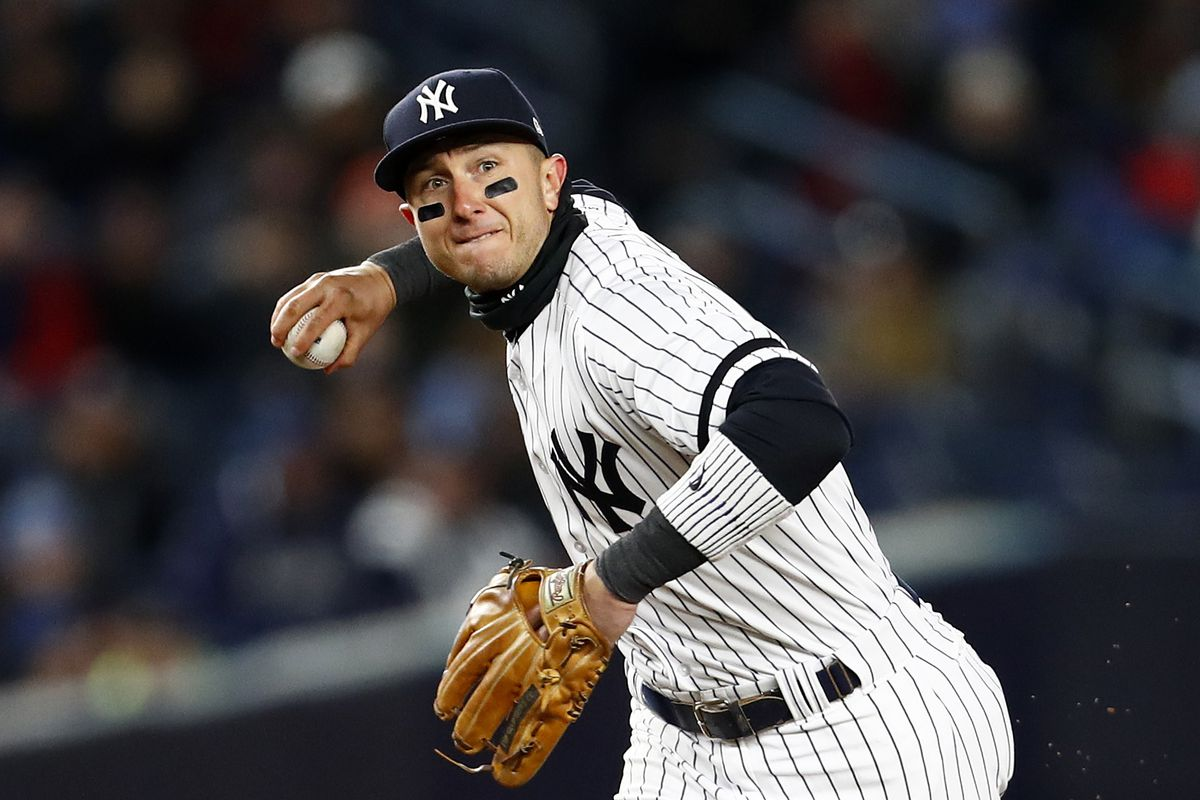 The Path For Troy Tulowitzki And The Yankees Moving Forward