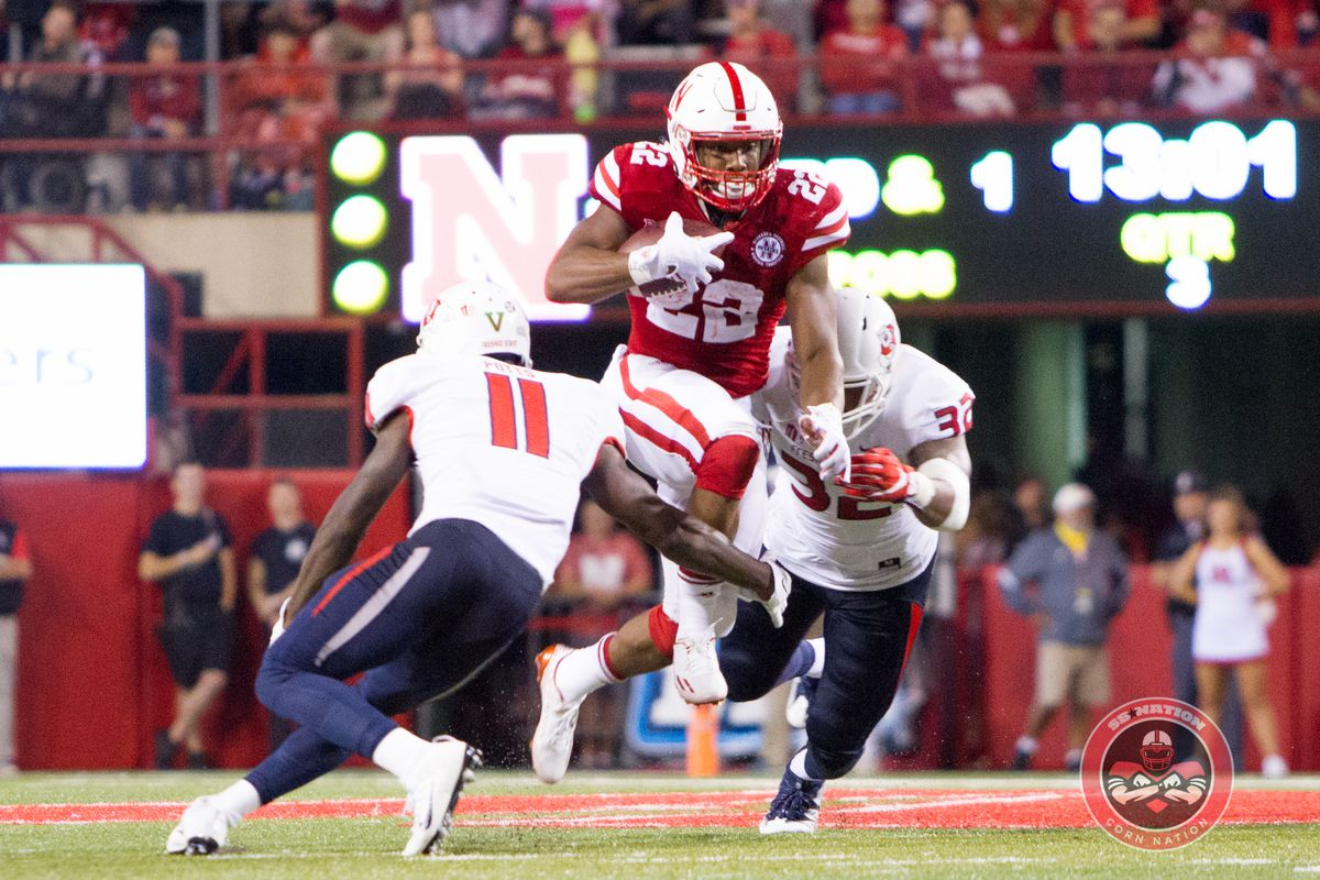 Gallery: Huskers Open Season with Win over Fresno St.