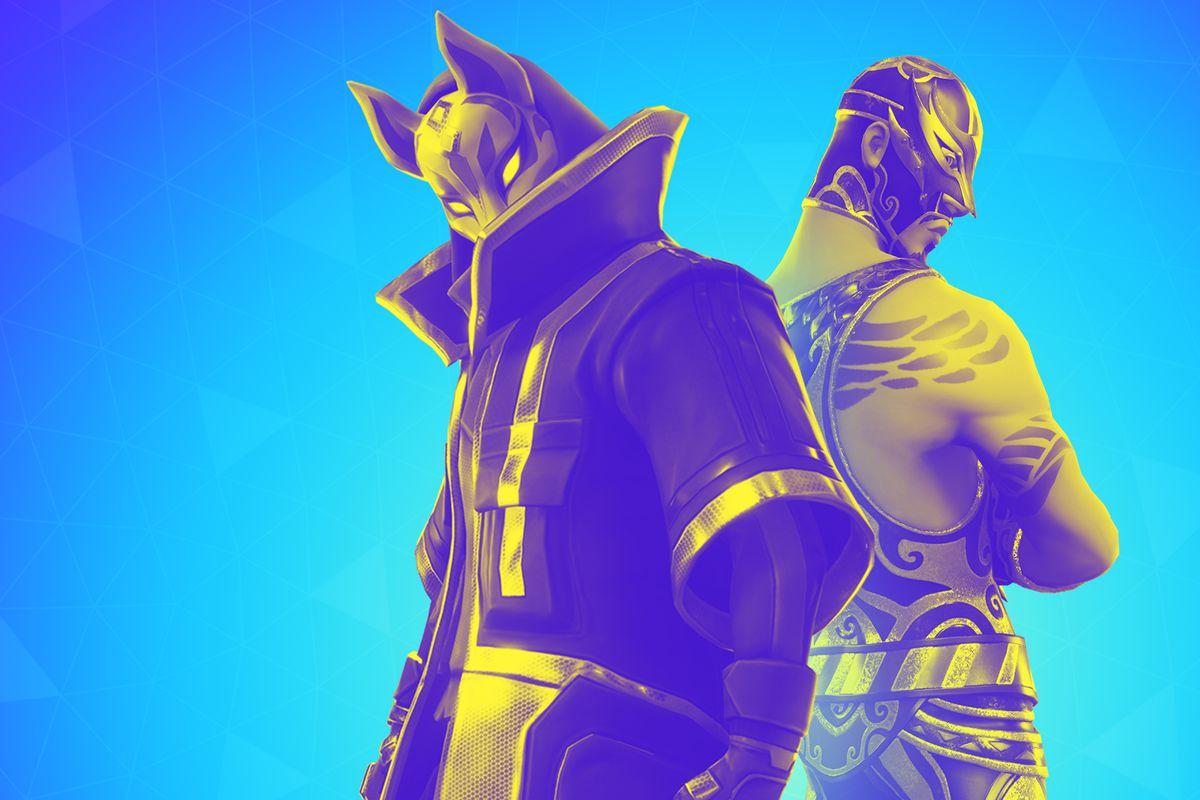epic games skill based matchmaking
