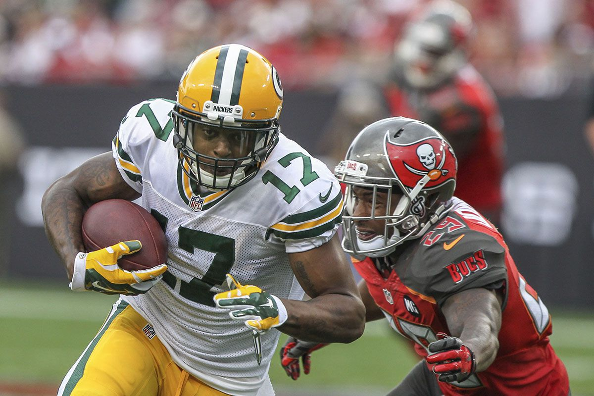 NFL Green Bay Packers at Tampa Bay Buccaneers