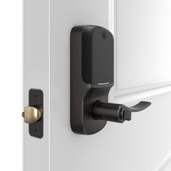 Yale Assure Lever Lock interior side