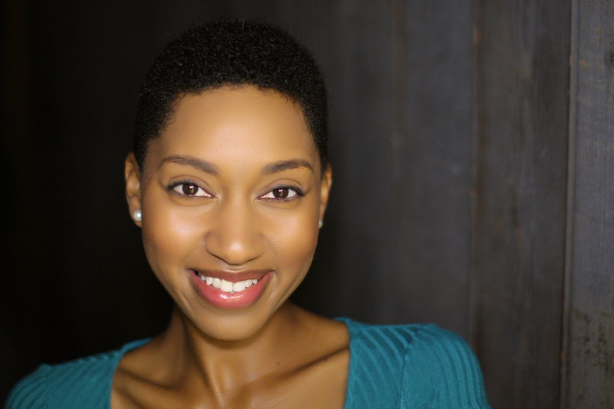 """Playwright Katrina D. RiChard's """"The Suppliants"""" is among the works featured in the """"Black Lives, Black Words"""" initiative."""