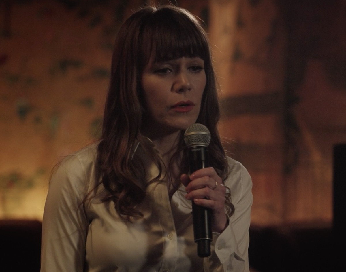 jenny lewis a very murray christmas - Grandpa Jones Christmas Guest