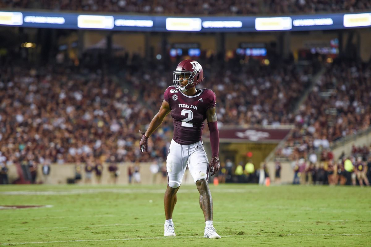 Breaking Down the 2019 Texas A&M Roster: Wide Receivers