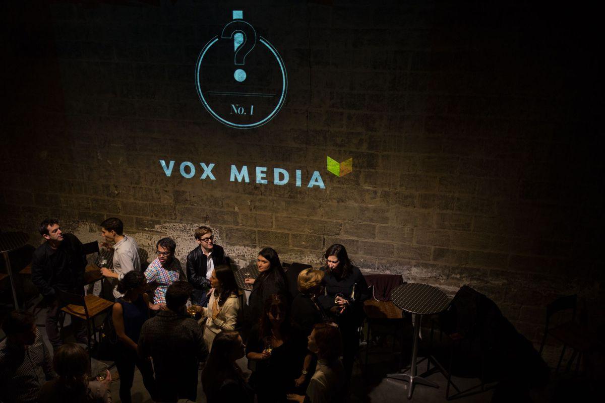 vox media dinner 13