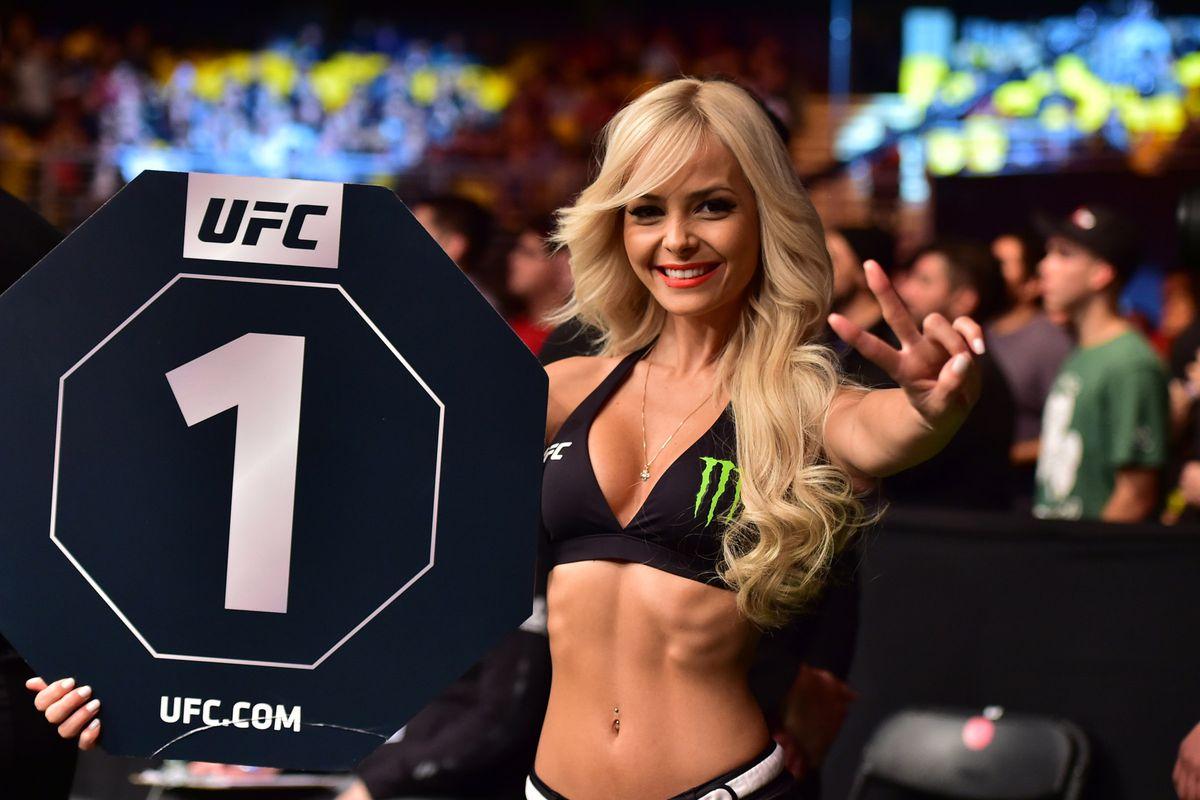 MMA: UFC Fight Night-Grasso vs Suarez