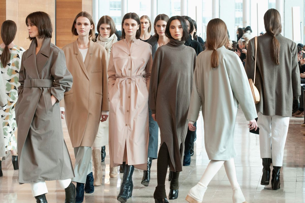 Uniqlo's Christophe Lemaire Collab Won't Look Anything Like Hermès ...