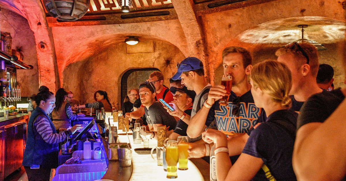 What to Eat (and Avoid) at Disney's Star Wars Parks