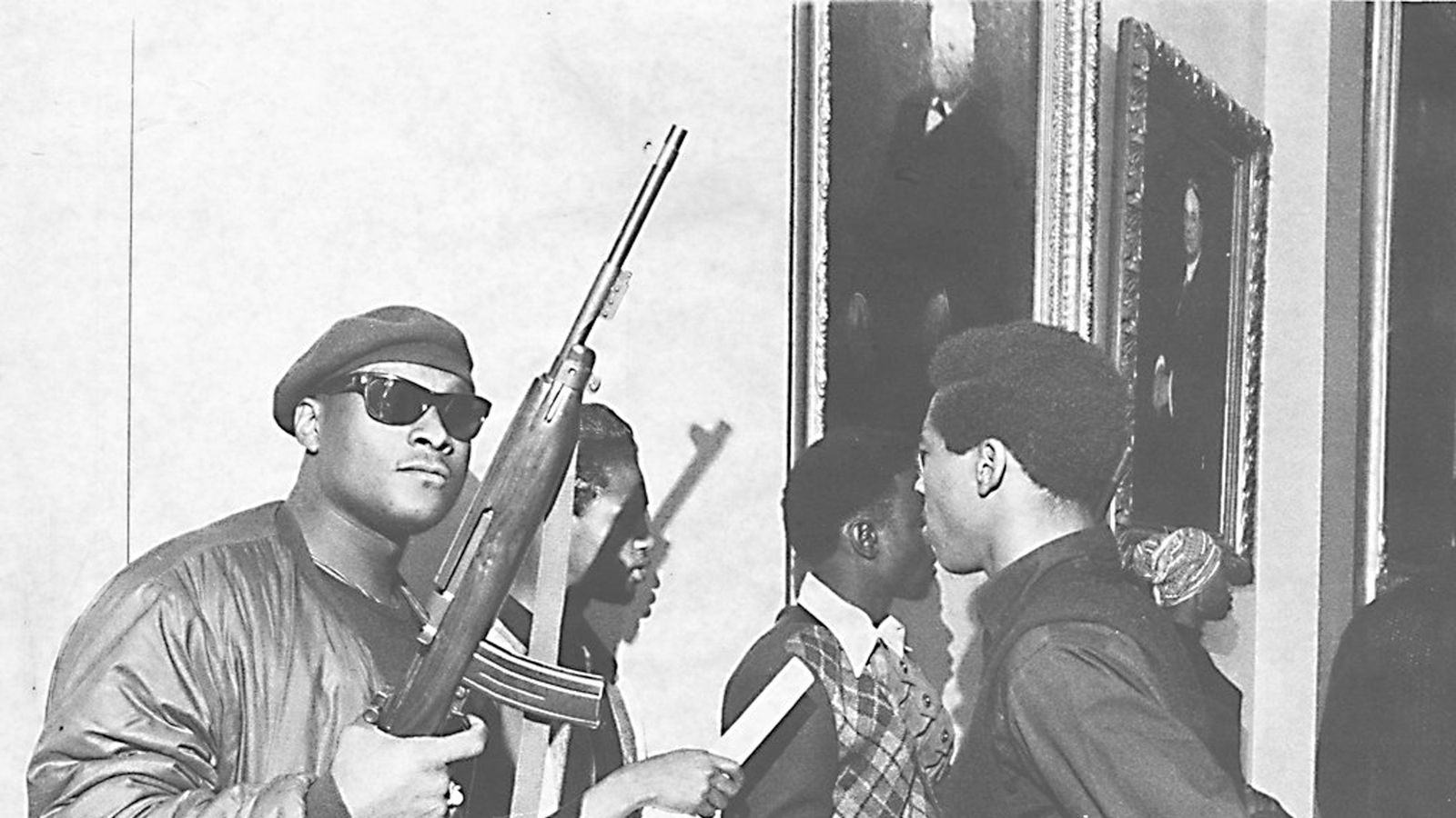 black panther party during the 1960s essay The black panther party was a left-wing organization founded in 1966 for the defense of african americans (katsiaficas, and cleaver 3) it was founded in oakland, california by bobby seale and huey newton and would go on to gain fame all over the united states for its deep commitment to defend the.