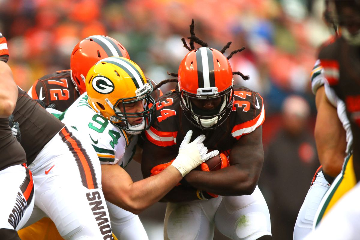 newest d52b5 142fb Free Agent Tracker: Isaiah Crowell - The Phinsider