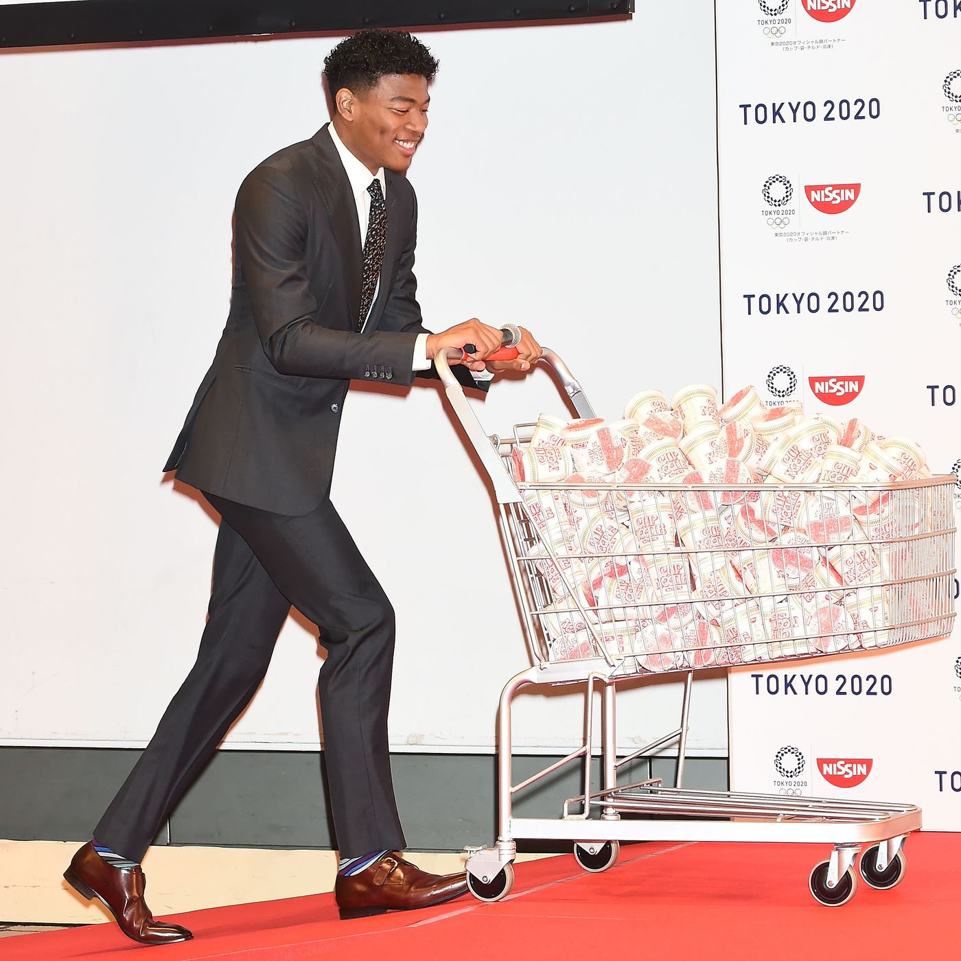 Best Shopping Carts 2020 Wizards Mailbag answers: Hachimura's potential, Mahinmi's contract