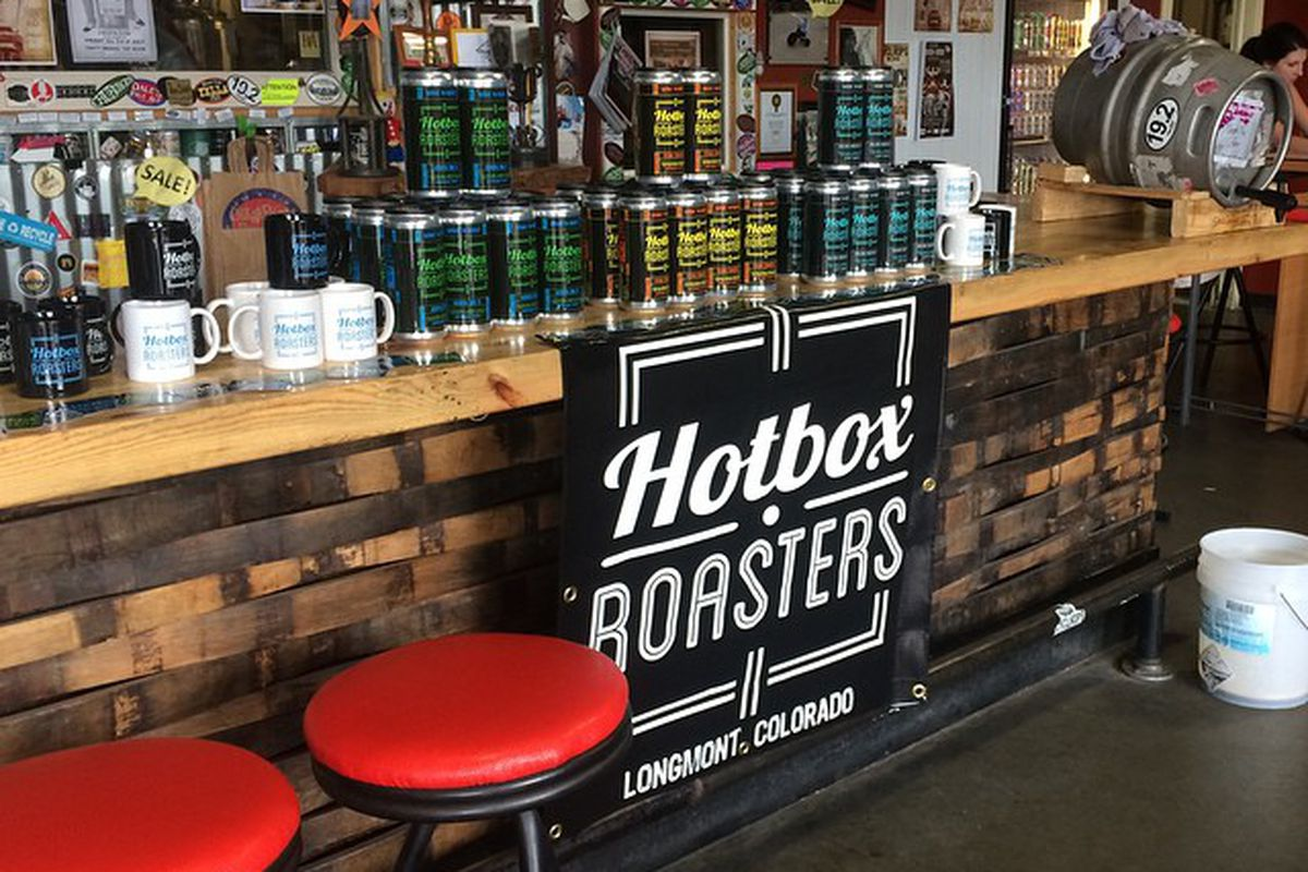 Hotbox Roasters