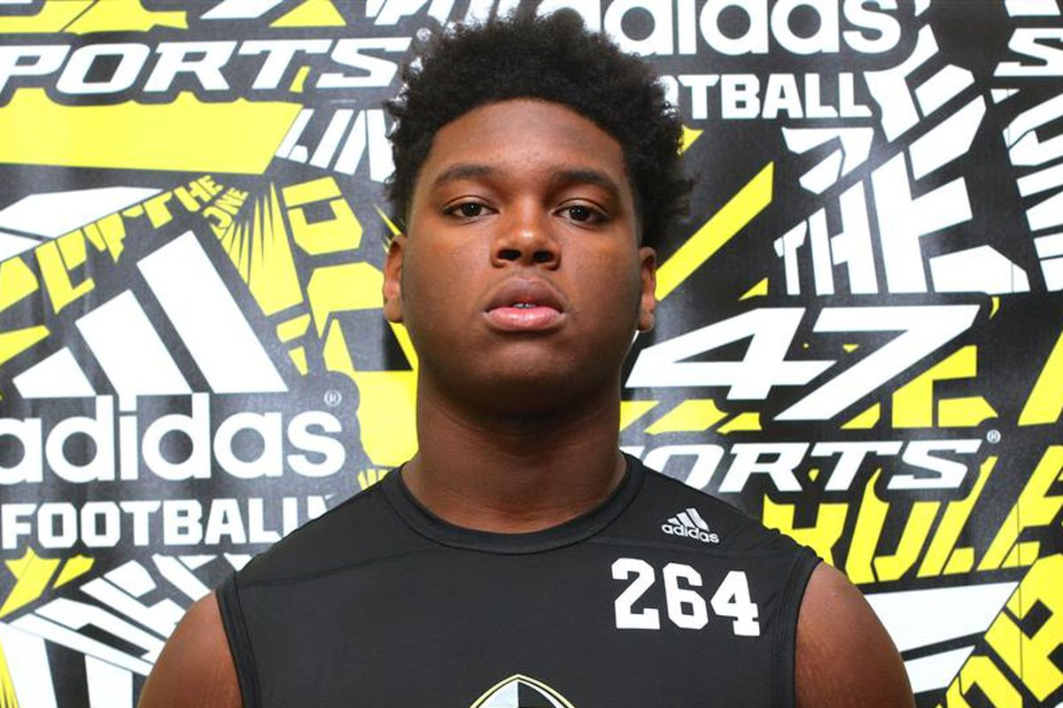 3-star DT Tyreic Martin has picked the Canes over South Carolina