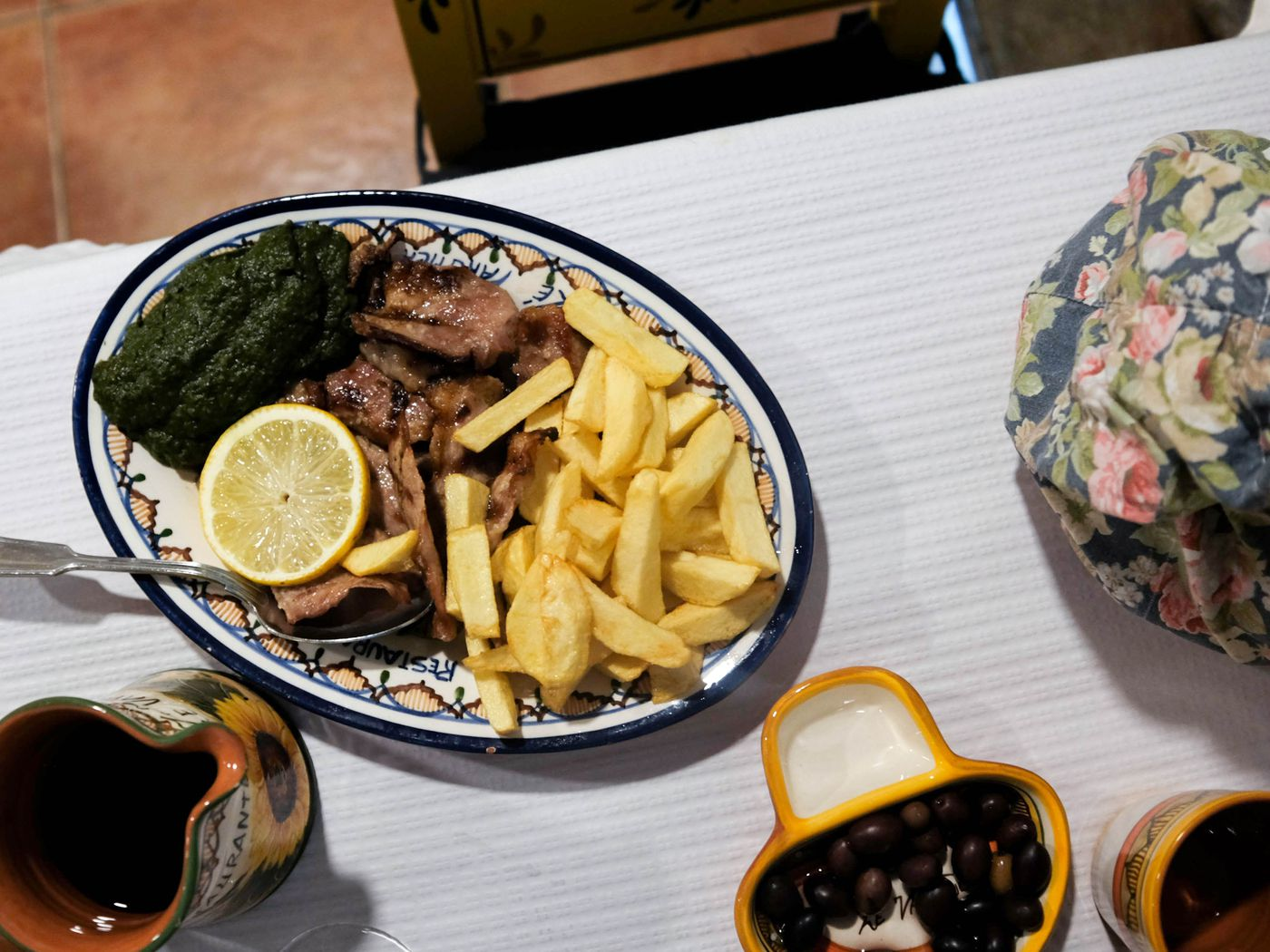A Cheat Sheet To Portuguese Food Eater
