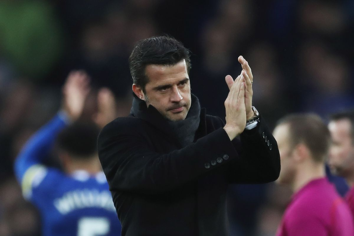 Watford reject Everton approach for manager Marco Silva