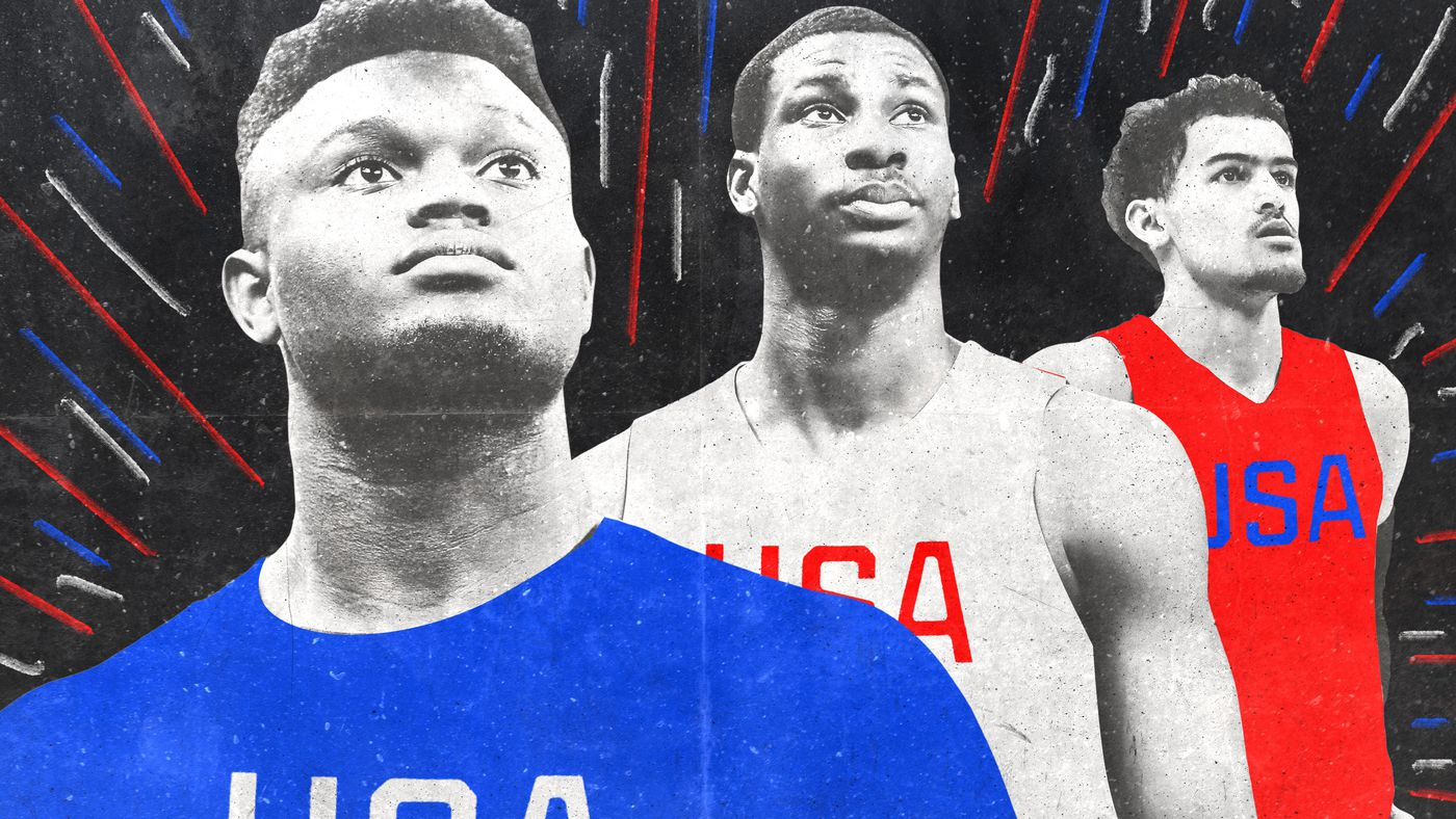 It's Time for the Next Generation of Team USA to Step Up