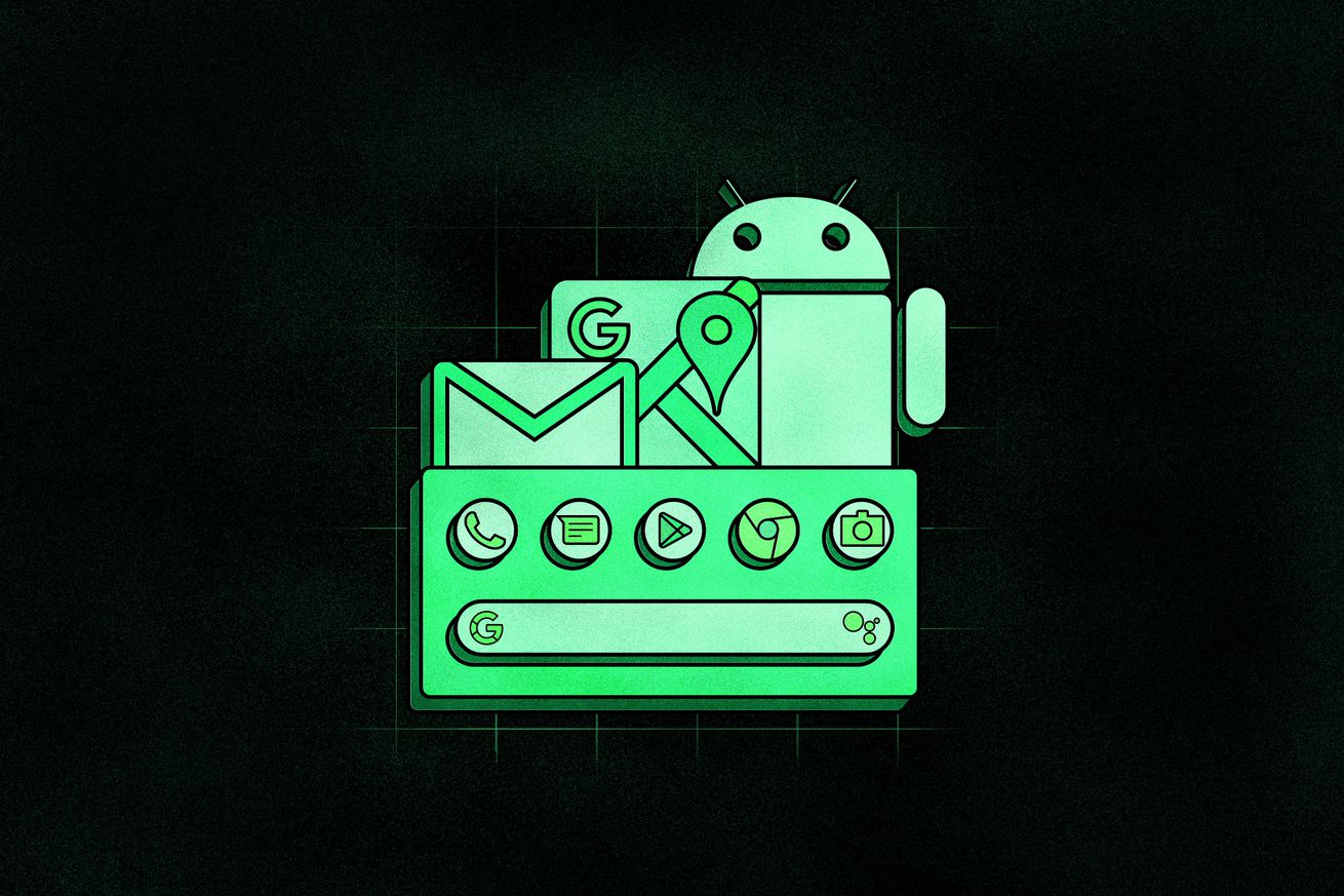 The Verge guide to Android