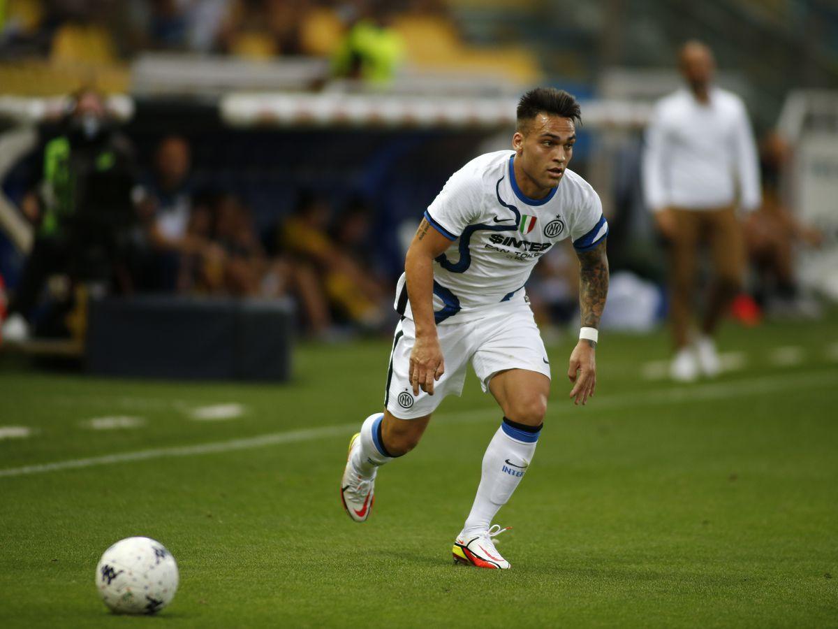 Parma Calcio v FC Internazionale - Pre-Season Friendly