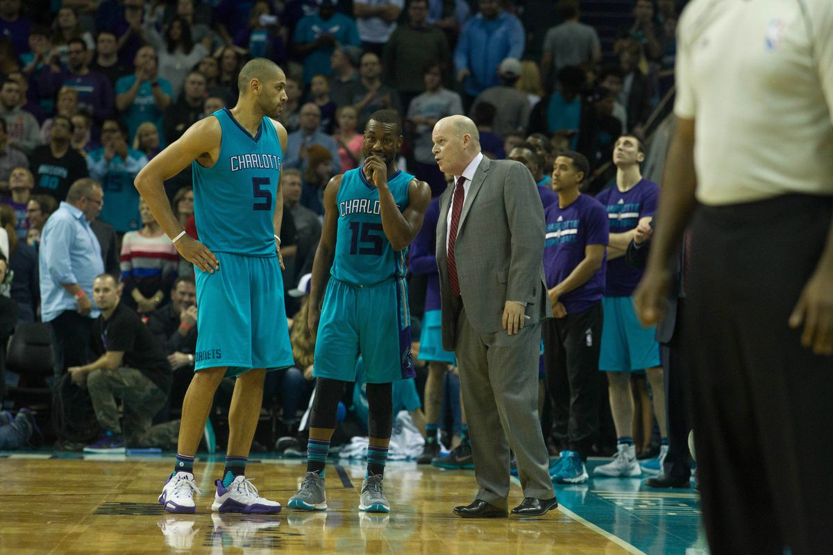 d8b3c810d3dc The Hornets built a beautiful offense without really changing all that much