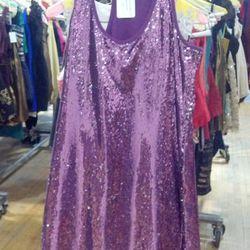 Mark & James by Badgley Mischka dress, $85