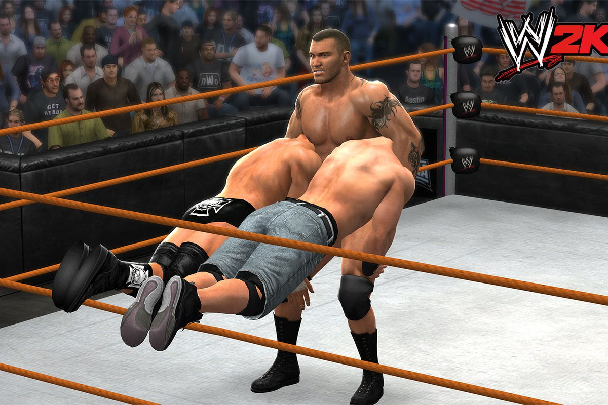 wwe 2k14 moves into 'ruthless aggression' era of wrestlemania - polygon