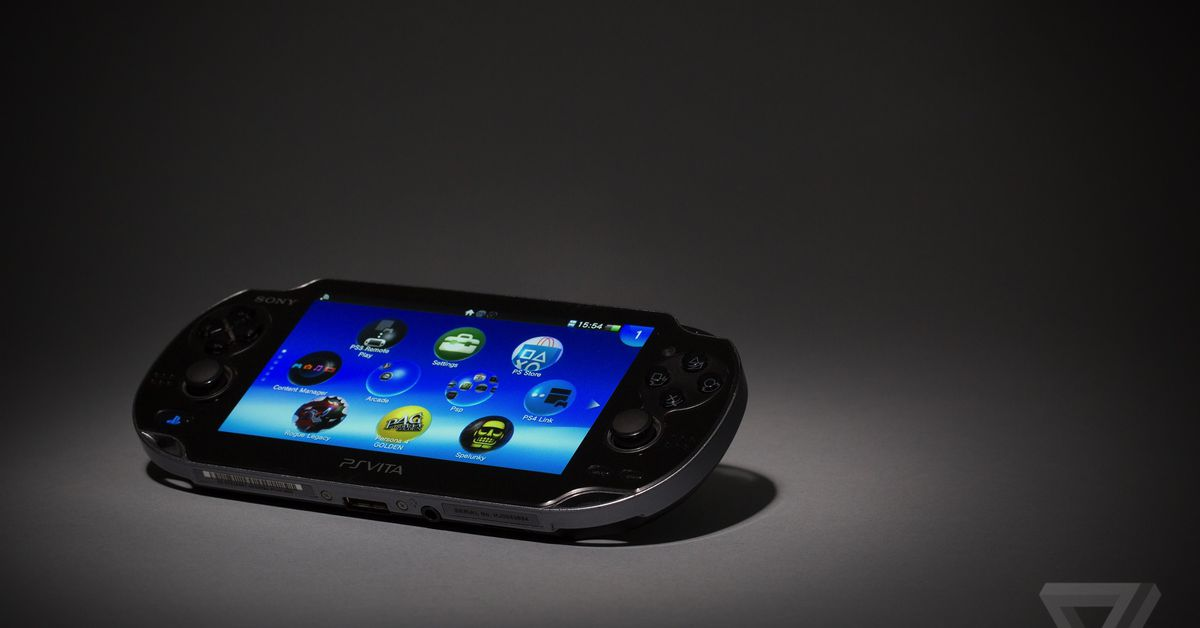 The best portable game console you can buy - The Verge