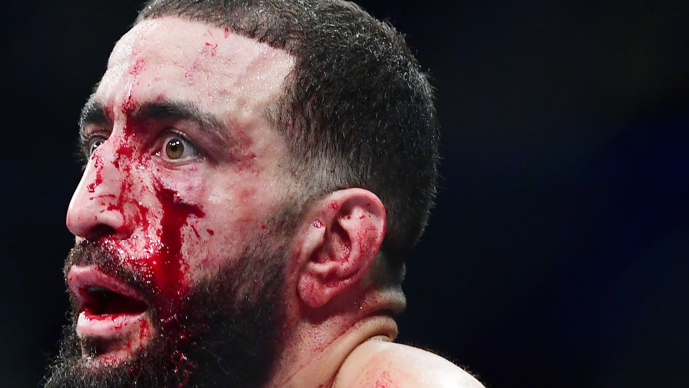 UFC 242 predictions: 'Khabib vs Poirier' Fight Pass 'Prelims' undercard preview