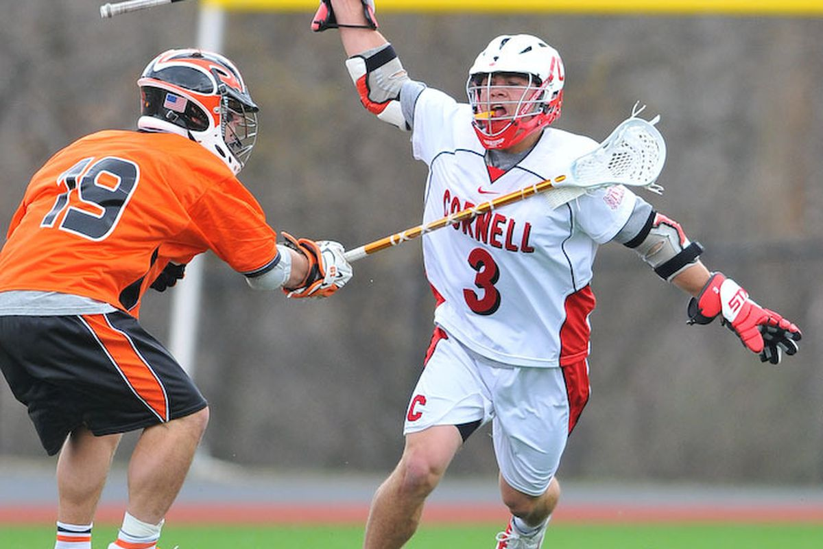 Rob Pannell Showed Why he is the Top Player in the Nation