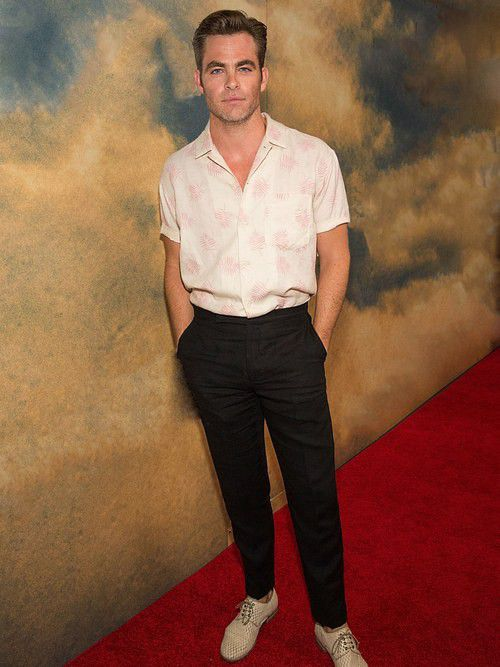 """Getty Images via<a href=""""http://www.gq.com/story/leading-man-summer-style-you-can-get"""">GQ</a>"""