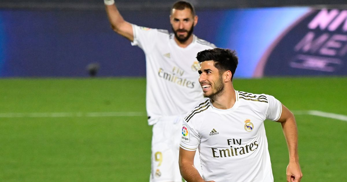 Real Madrid   Bleacher Report   Latest News, Scores, Stats and ...