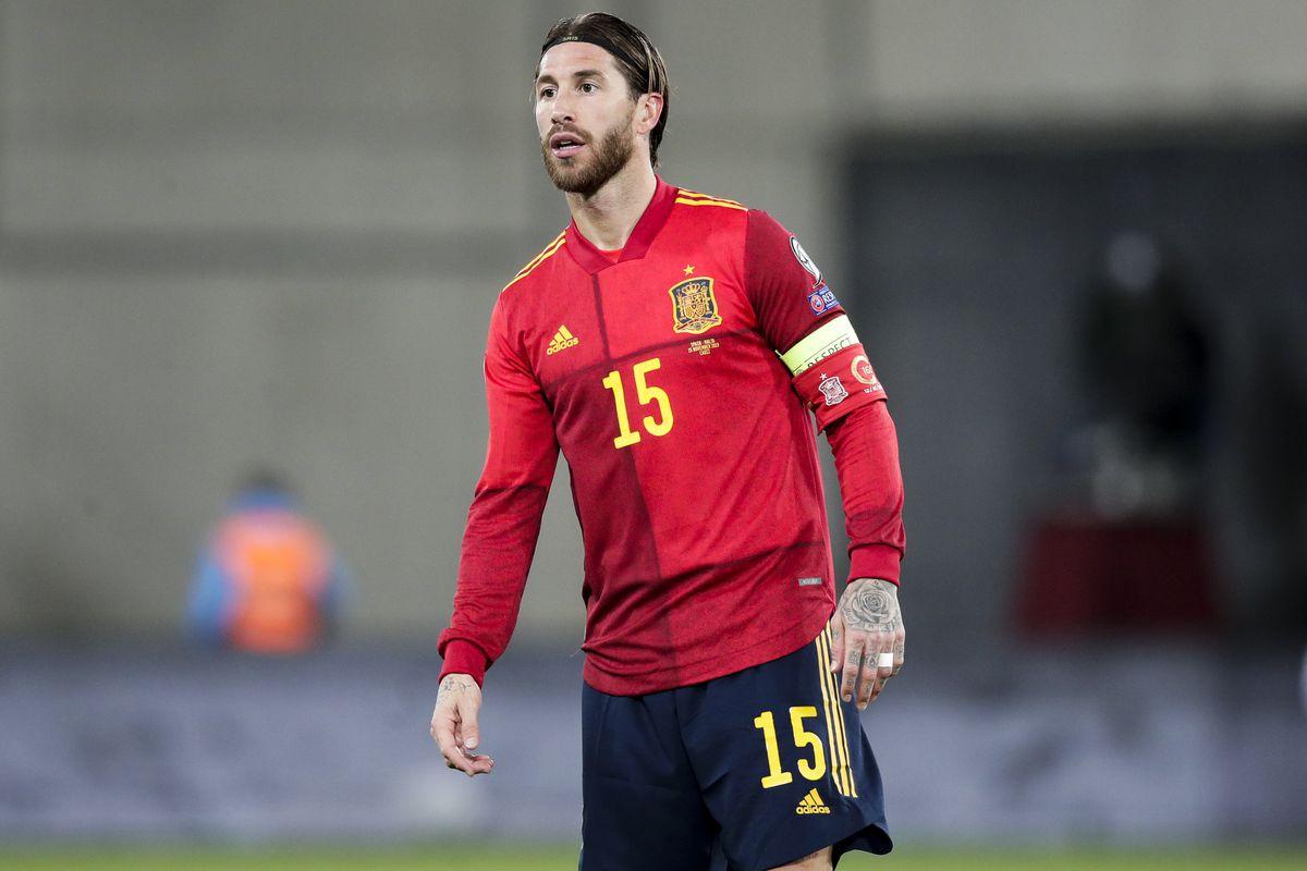西班牙v马耳他-EURO预选赛