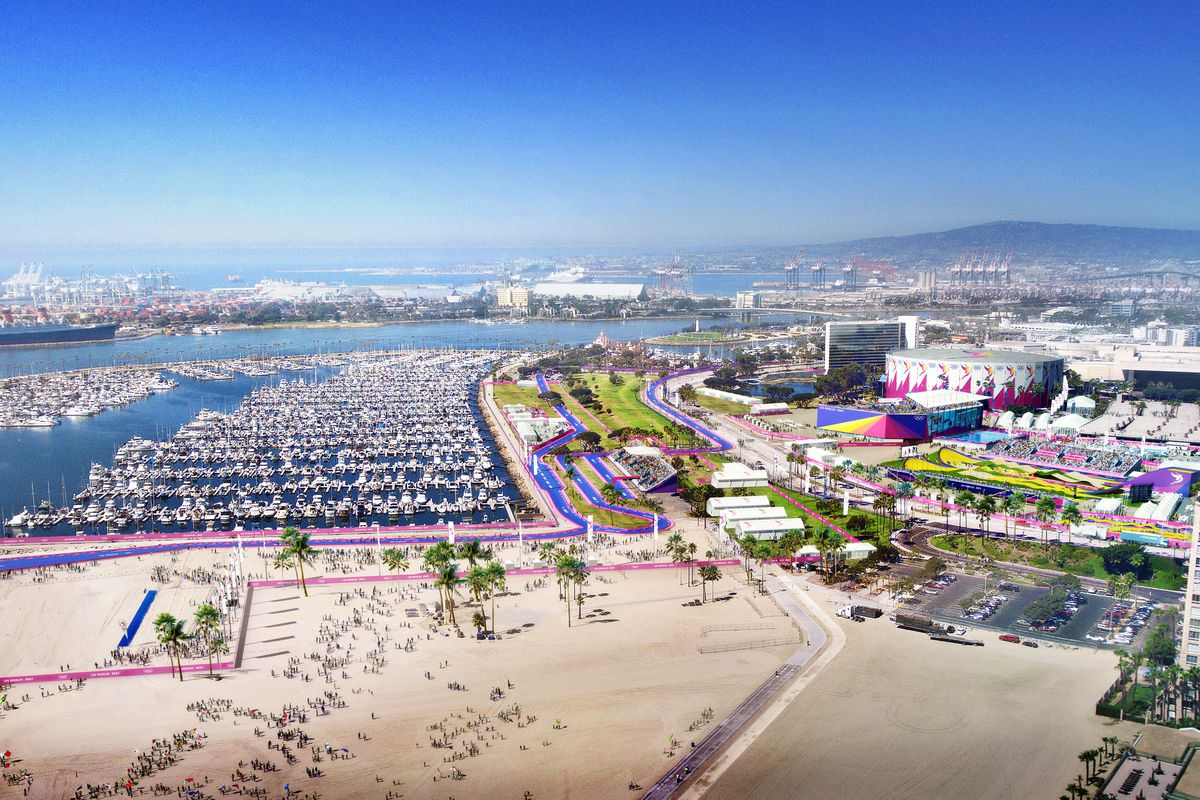 Images Courtesy La 2024