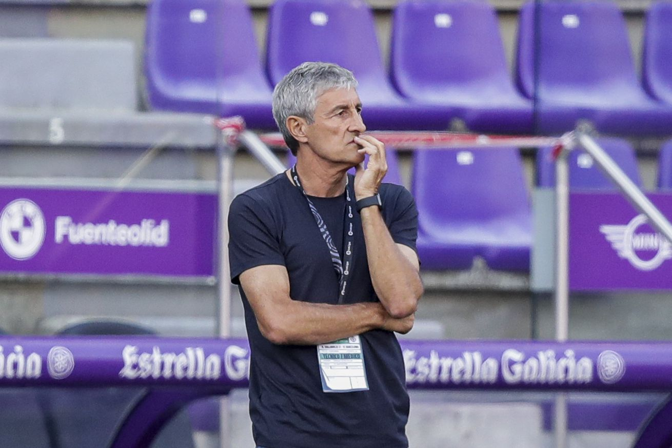 Why Setien must be more pro-active at Barcelona