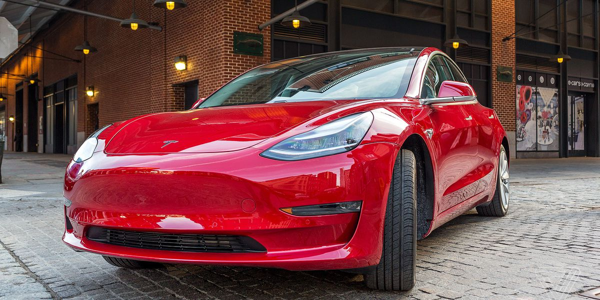 Image result for Tesla starts rolling out biggest software update ever with Spotify, Netflix, YouTube, and more