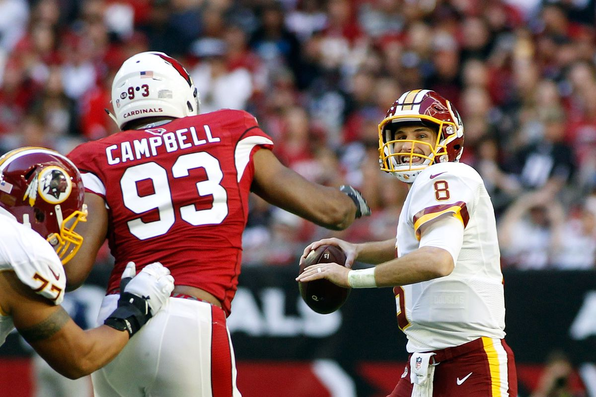 Calais Campbell ranked No 83 on NFL Top 100 Big Cat Country