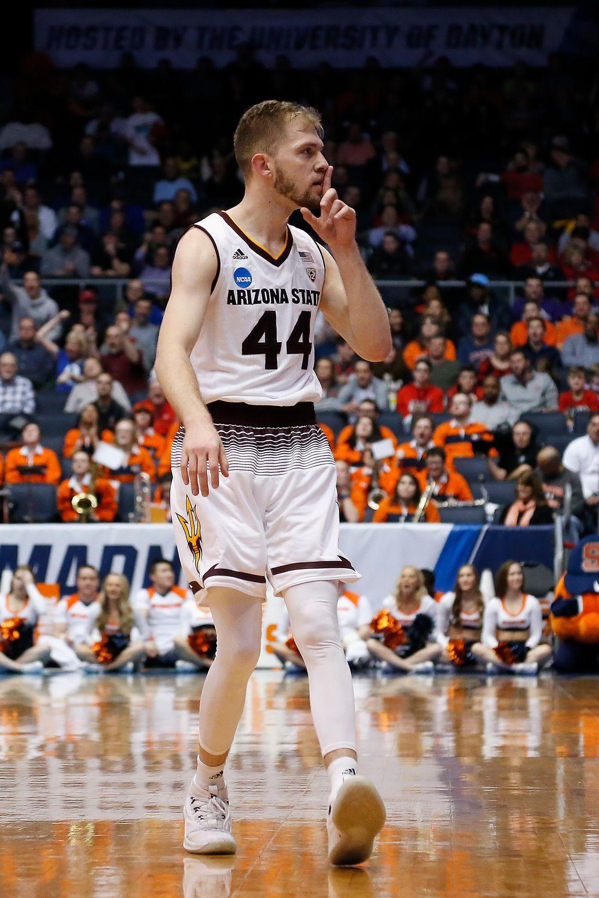 Syracuse v Arizona State
